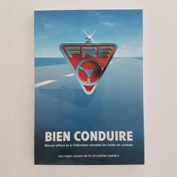 Bien Conduire- Libro di teoria solamente in francese