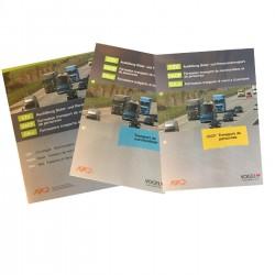Kit OACP Bases + complément transport de MARCHANDISES + transport de PERSONNES