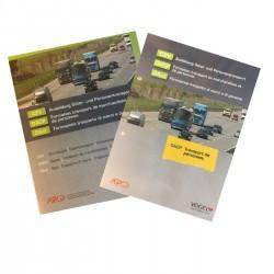 CZV Set Grundlagen + Zusatzteil Personentransport (auf Bestellung)
