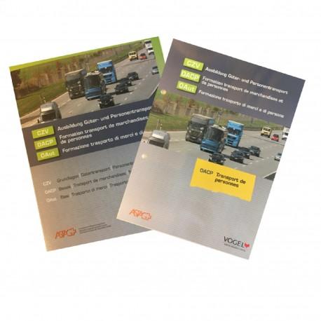 Kit OAut Basi + supplemento trasporto di persone (su ordinazione)